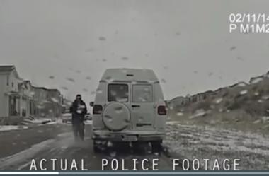 Aprenda a dispensar suas drogas quando for parado pela policia.