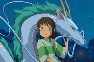 Confira as melhores animações do Studio Ghibli no Sesc Santana.