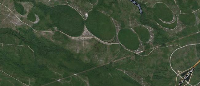 google maps bizarro03
