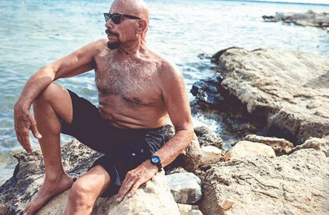 yoga 95 anos