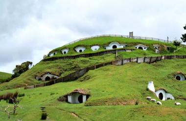 9 Sets de Filmagem Irados que Você Pode Visitar!