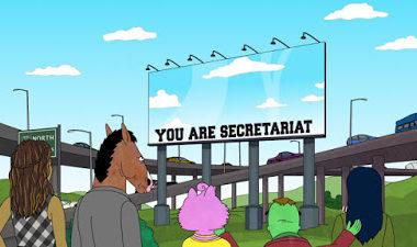 BoJack Horseman confirma a quarta temporada no Netflix