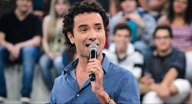 Os comediantes Marco Luque e Felipe Neto farão parte de novas séries da Netflix
