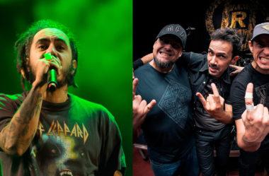 São Paulo recebe Planet Hemp e Raimundos no mesmo festival