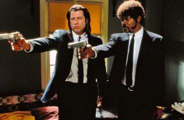 O som do Tarantino: vídeo compila efeitos sonoros dos melhores filmes do diretor