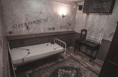 Escape Room SP acabou de lançar o quarto do terror que é um rolê realmente de arrepiar!