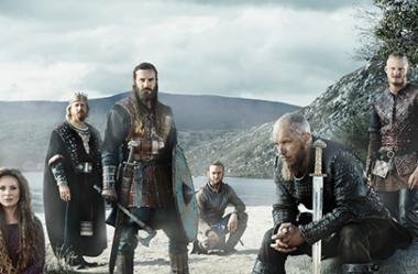 Os fãs da série Vikings vão brisar demais nessas 5 curiosidades!