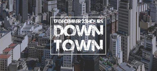 Um dos principais Mirantes de São Paulo será palco de uma festa insana produzida pela Downtown Inc.