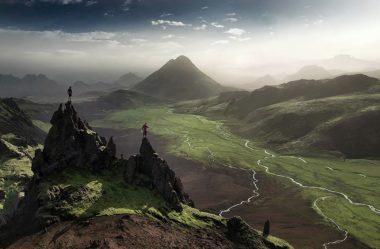25 fotos que provam que a Islândia é o lugar perfeito para você gastar sua brisa.