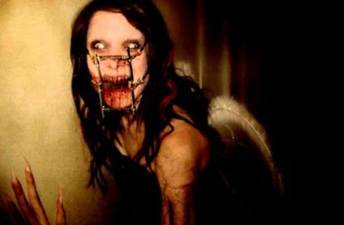 15 GIFs assustadores que com certeza vão desgraçar suas noites de sono.