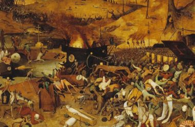 As 5 técnicas de torturas mais insanas já feitas pelo homem na Idade Media