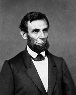 Abraham Lincoln - Os fantasmas da Casa Branca