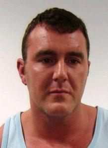 Gary Vinter, assassino de Carl Edon
