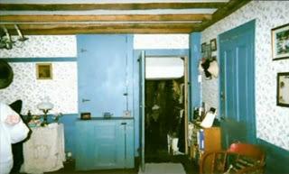 Cozinha da Fazenda Arnold - Filme Invocação do Mal