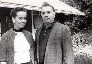 Ed e Lorraine Warren - Filme Invocação do Mal