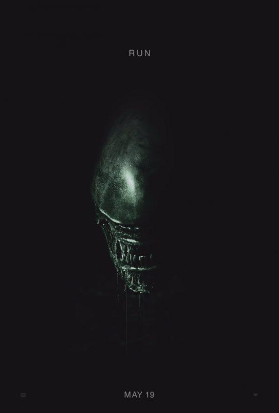 Pôster filme Alien