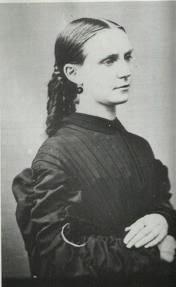 Anna Surratt - Os fantasmas da Casa Branca