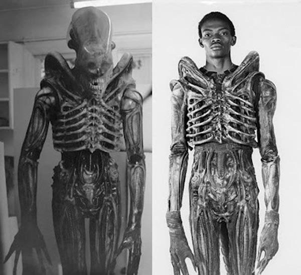Ator por trás do Alien