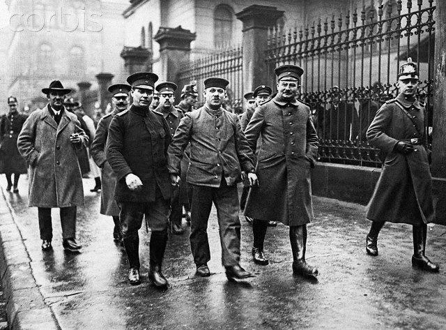 Fritz e a polícia alemã