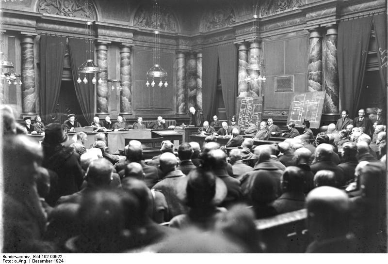 Julgamento de Fritz