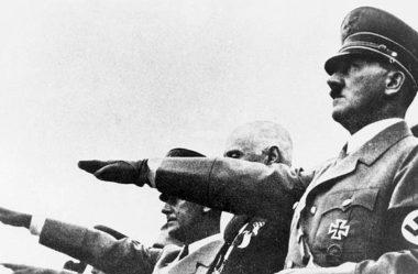 As bizarras lendas assombradas sobre a Segunda Guerra Mundial