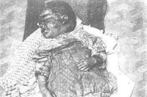 Corpo de Jesualdo Giordano