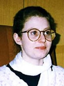 Barbora Skrlová