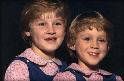 Jennifer e Melissa
