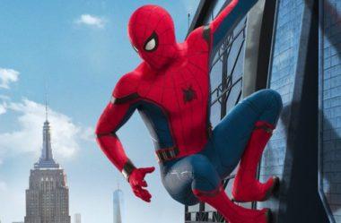 Crítica: Homem-Aranha de Volta ao Lar