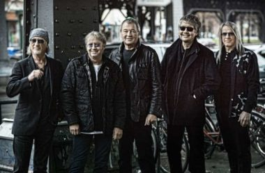 Solid Rock traz Deep Purple e Cheap Trick para o festival mais pancada de 2017!