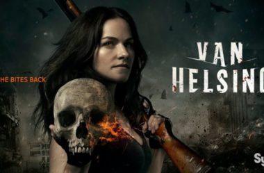 Segunda temporada de Han Helsing chega em janeiro na Netflix e já foi renovada para a 3ª