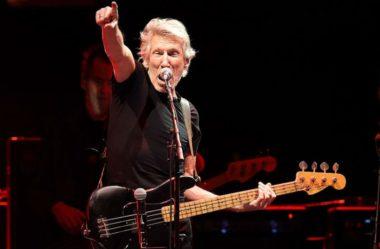 Roger Waters no Brasil: O lendário músico do Pink Floyd se apresenta no Brasil em 2018 e com certeza vai ser do caralho!