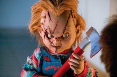 Chucky abriu seus horizontes e vai virar série de TV para a nossa alegria! Você está preparado?