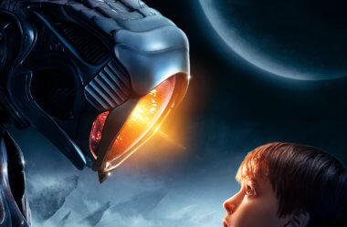 """Netflix divulga trailer completo de """"Perdidos no Espaço"""", uma série baseada no clássico dos anos 60!"""