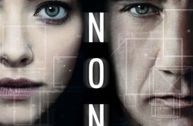 Anon: um mundo onde a privacidade não existe mais e um hacker de mente mata pessoas. Confira esse e mais outros lançamentos da netflix para essa sexta!