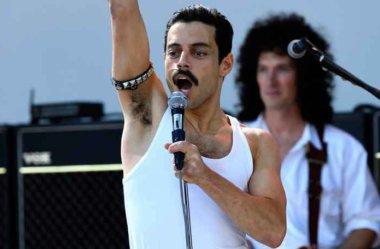 """É fã de Queen? Então já pode ficar louco com o 1º trailer de """"Bohemian Rhapsody"""""""