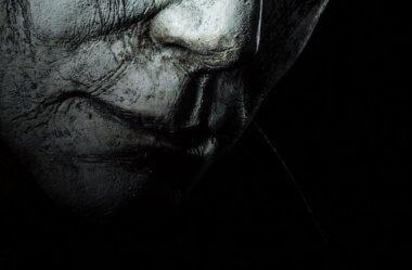 Halloween: saiu o 1º trailer do novo filme da franquia e já deixou muito sangue na tela