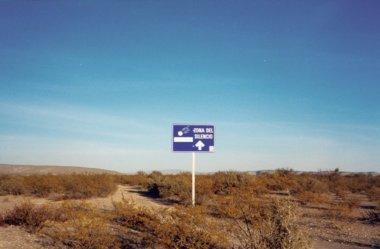 Zona Del Silencio: Conheça o deserto mais misterioso e sinistro do mundo!