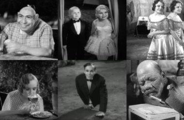 Freaks: Conheça a história real dos personagens por trás do filme!