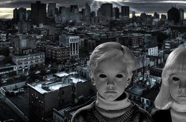 Setealém: Relatos do Universo Paralelo Mais Sinistro e Assustador!