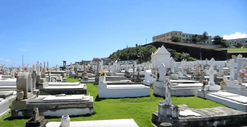 caixões