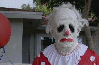 O Palhaço Wrinkles: A HISTORIA REAL do PERSONAGEM